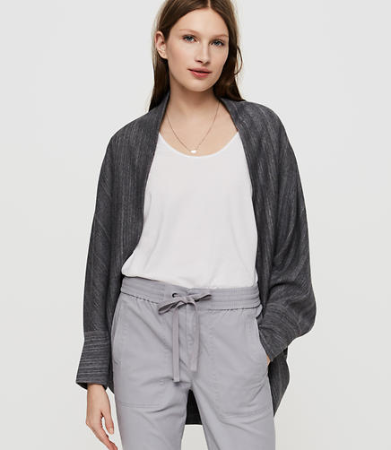 Image of Lou & Grey Cocoon Sweatshirt