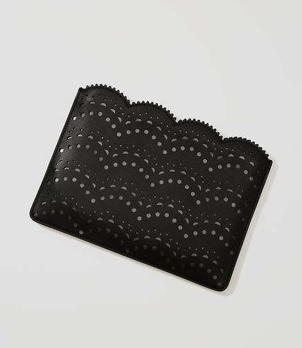 Image of Lasercut Clutch