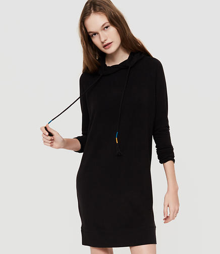Image of Lou & Grey Zen Bounce Hoodie Dress