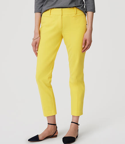 Image of Riviera Pants in Julie Fit