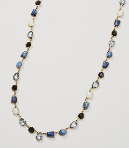 Image of Stargazer Statement Necklace
