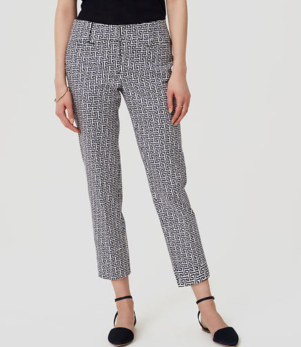 Image of Maze Riviera Pants in Julie Fit