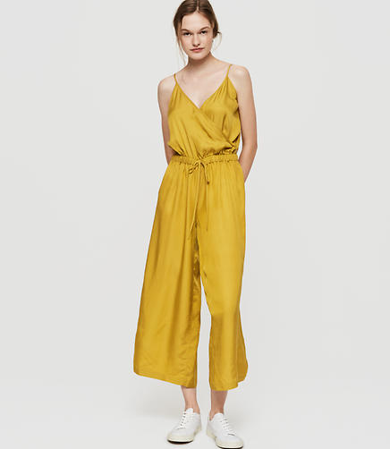 Image of Lou & Grey Luster Jumpsuit