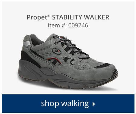 Shop Walking