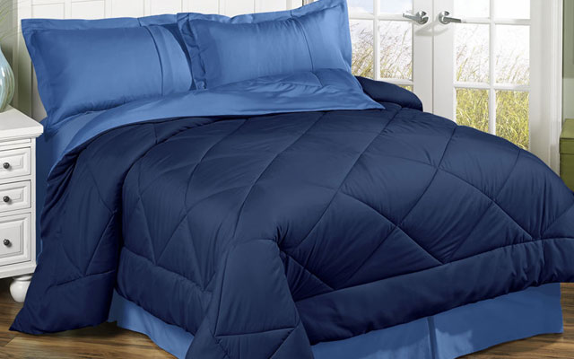 Comforters + Bed Sets