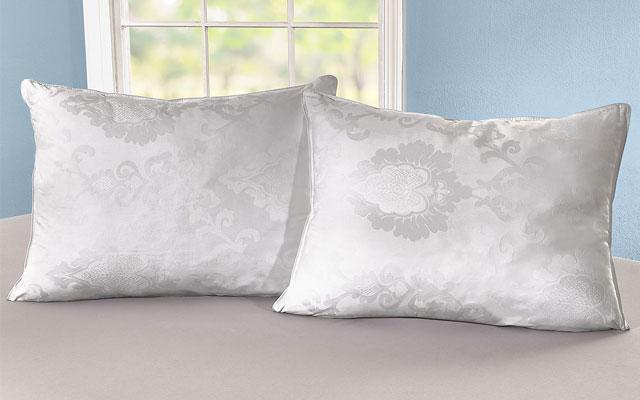 Pillow + Mattress Toppers