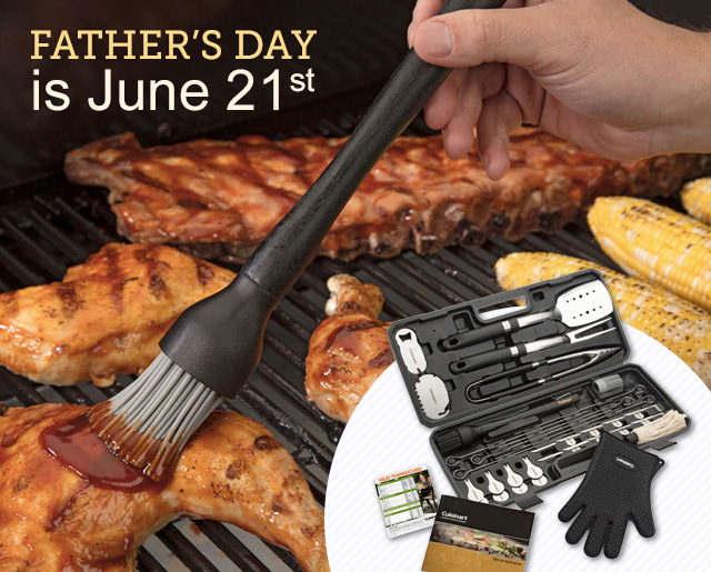 Shop Fathers's Day Gifts