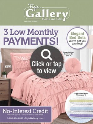 Browse the January 2021 Online Catalog