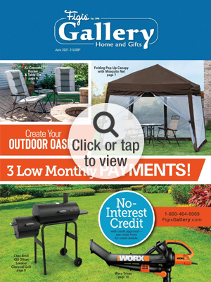 Browse the June 2021 Online Catalog
