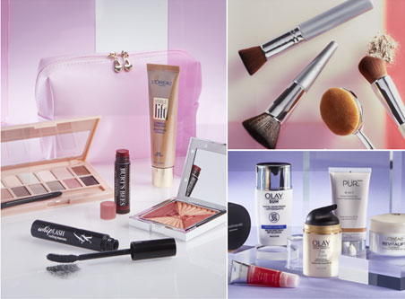 Fifth & Glam Products