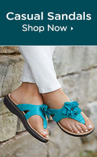 Shop Casual Sandals