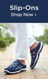 Shop Slip-Ons