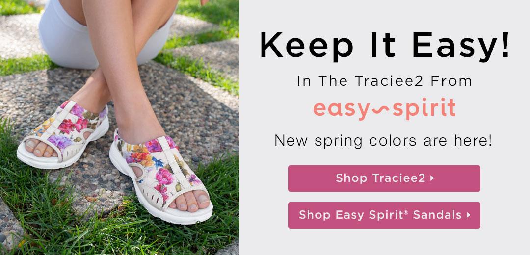 Keep It Easy - Shop Traciee2