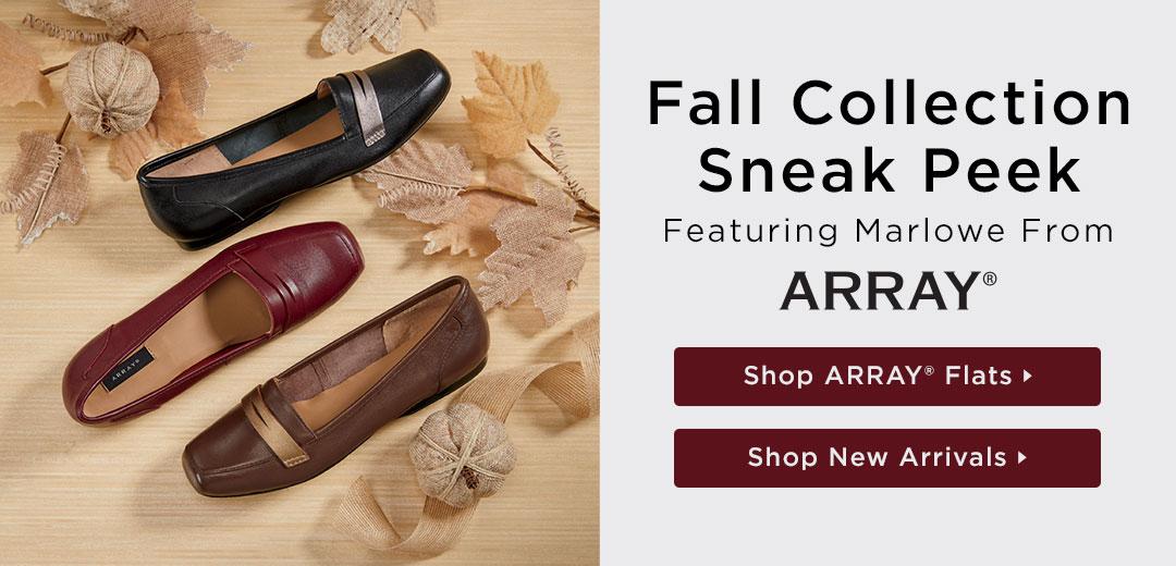 Fall Collection Sneak Peek - Shop Now