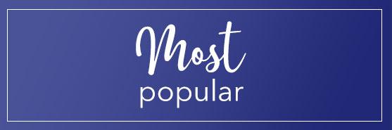 Shop Most Popular