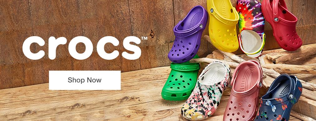 Shop Shop Crocs™
