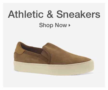 Shop Women's Athletic & Sneakers