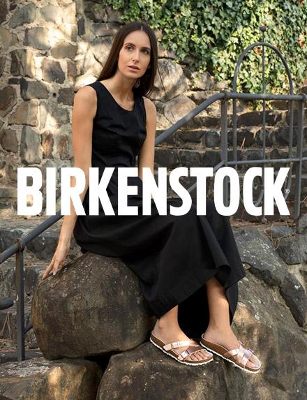 Shop Birkenstock