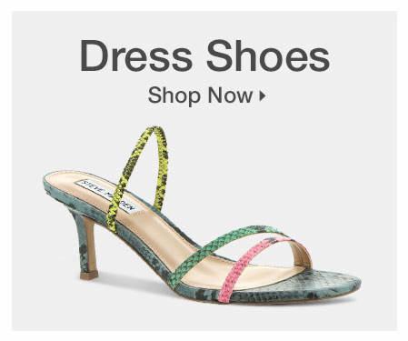 Shop Women's Dress Shoes