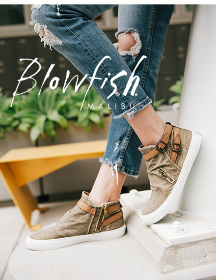 Shop Blowfish