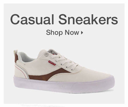 Shop Casual Sneakers