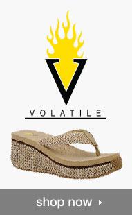 Shop Volatile