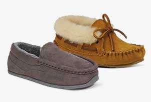 Kids' Slippers