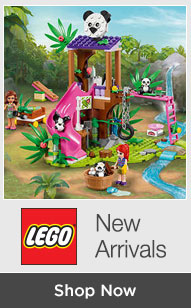 Shop New Arrivals from Lego