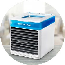 Home Care + Air Purifiers