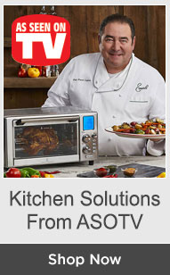 Shop As Seen On TV Kitchen
