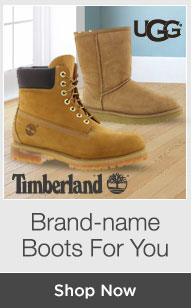 Shop Brand-name Boots