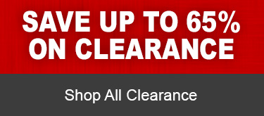 Clearance. New styles added daily! Shop All Clearance.
