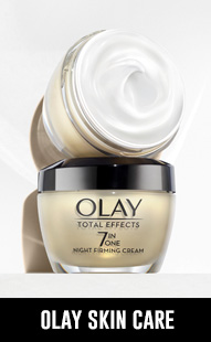 Shop Olay Skin Care