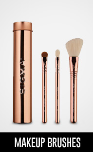 Shop Makeup Brushes
