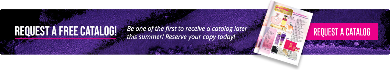 Be one of the first to receive a catalog later this summer! Reserve your free copy today!