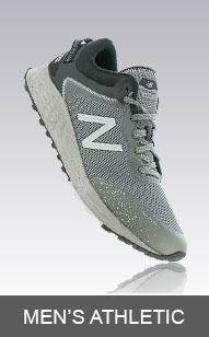 Shop Men's Athletic Shoes