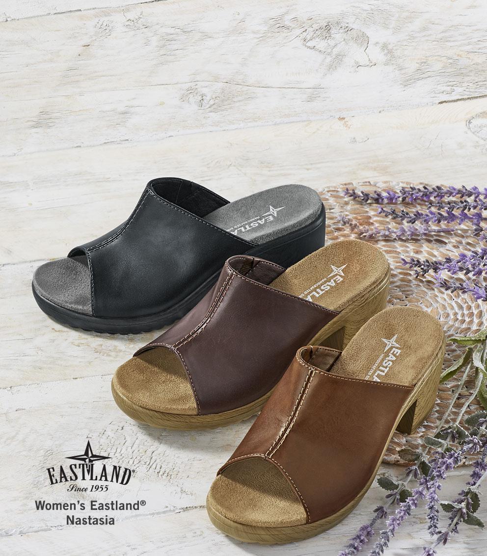 Shop Eastland Sandals