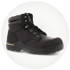 Work + Service Boots