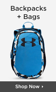 Shop Backpacks + Bags