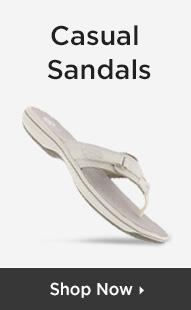 Shop Casual Sandals