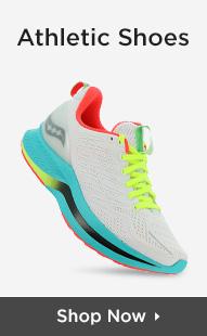 Shop Athletic Shoes