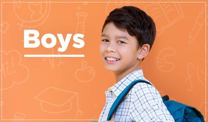 Shop All Boys'