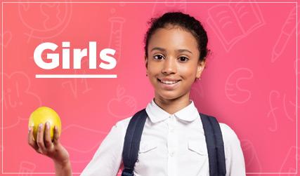 Shop All Girls'