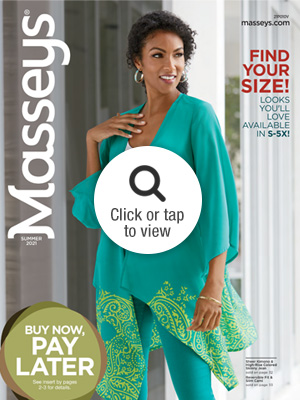 Browse the Summer Online Catalog - Clothing