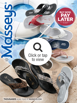 Browse the Early Summer Online Catalog - Shoes