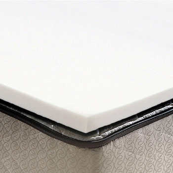 Bodyform Ultra Quality Memory Foam Mattress Topper