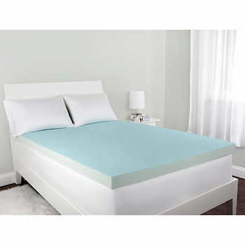 Beautyrest Energex ThermaGel Mattress Topper with Hydrogel