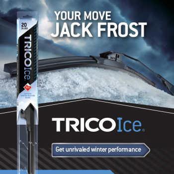 [Costco]Trico Winter Wiper Blades 19% off