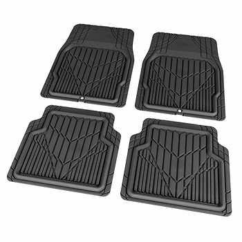 3d Maxpider Universal All Weather Car Mats