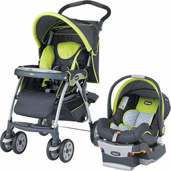 Travel Systems Amp Strollers